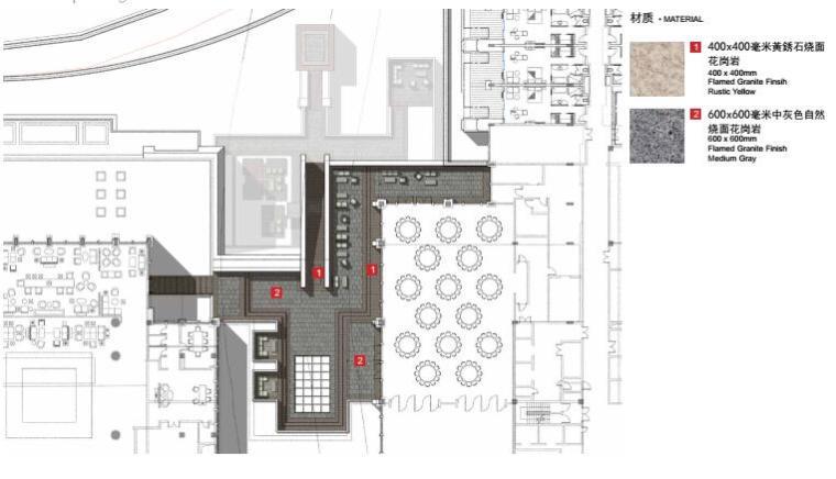 [陕西]体验型私人高档酒店景观方案设计文本