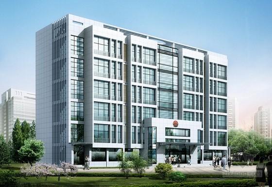 [陕西]办公楼及住宅楼项目责任成本分析报告(2015年6月)