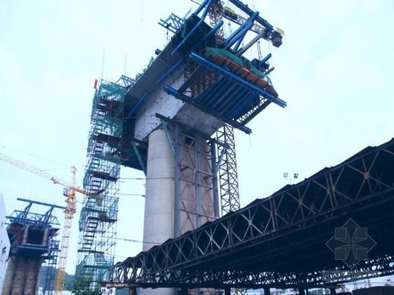 桥梁工程监理细则(钢筋混凝土、混凝土、深基坑基础)