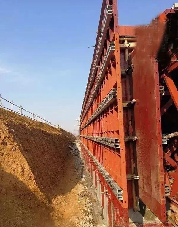 地下管廊廊体建造支模施工的新材料、新设备、新技术和新标准!_30