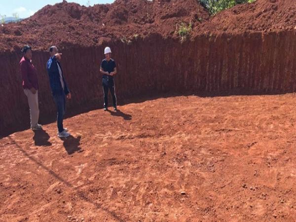 岩土工程勘察验槽要点心得体会