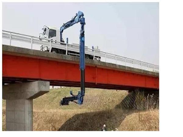 干货!桥梁的全面检测与加固解析