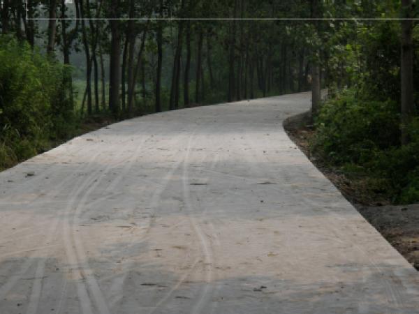 混凝土路面与沥青路面的比较(20页)