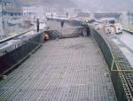桥面补强层加固施工方法及施工应用研究