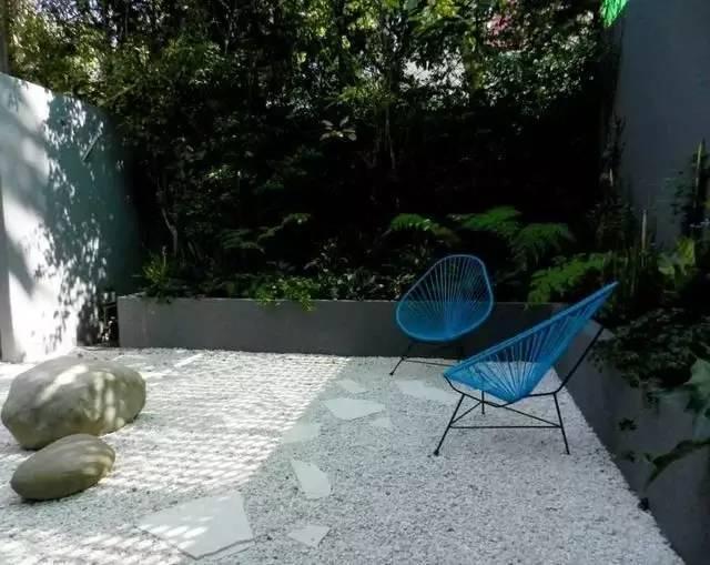 [干货]如何拥有自己的私家园林——庭院景观设计方法_31