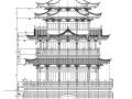 [合集]上百套传统风格古建筑设计方案图(含木结构建筑)