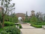 苏州中海独墅湖景观