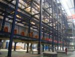 立式退火炉逐层安装施工工法