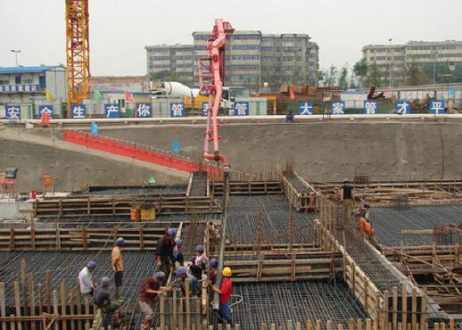 地铁地下连续墙施工质量控制要点