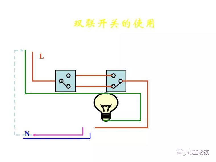 全彩图深度详解照明电路和家用线路_31
