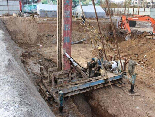 地铁工程搅拌桩施工工艺控制要点