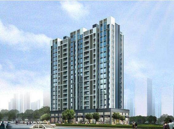 房地产高层住宅项目投标施工方案345页(图文丰富)