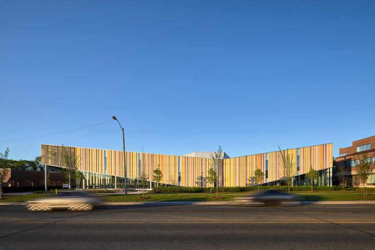 加拿大Albion图书馆-5