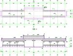 古建筑长廊完整施工图建筑结构