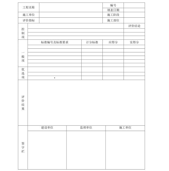 [山东]大学学院迁建项目工程绿色施工方案(64页,附表丰富)