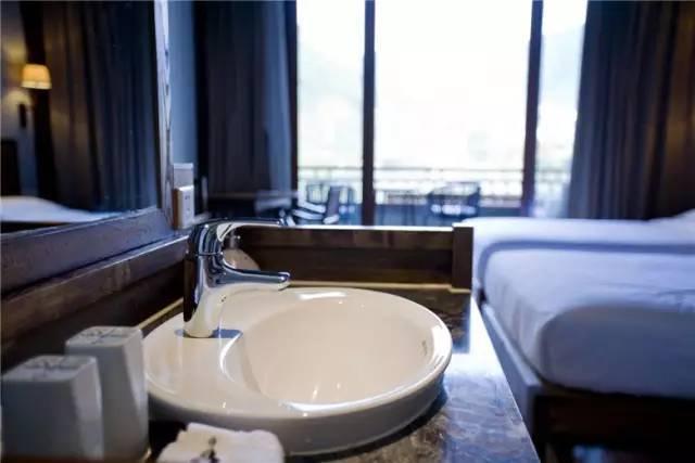 中国最美40家——设计型民宿酒店集合_138