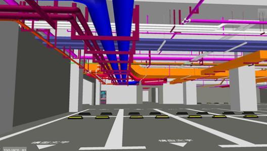 [山西]高平盛通现代城市商业综合楼给水、排水工程专项施工方案