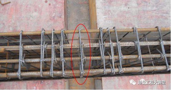 現場墻、板、梁鋼筋連接施工要點及常見問題_27