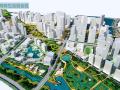 [湖南]滨水生态新城市规划设计方案文本上偏(PDF+158页)