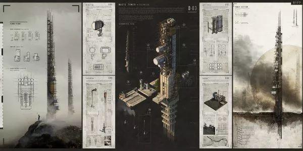 一起欣赏2019 eVolo摩天大楼竞赛那些神仙方案