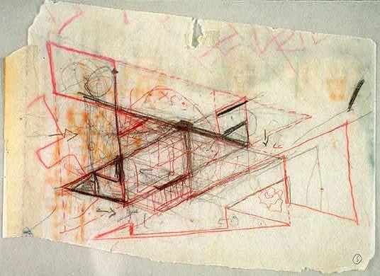 致敬贝聿铭:世界上最会用「三角形」的建筑大师_9