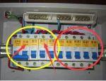 什么是漏电开关?什么是空气开关?两者可以替换吗?该怎么选择?