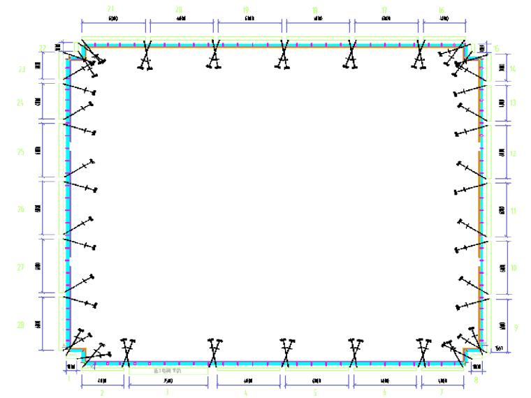 [金义]综保大楼项目幕墙工程吊篮专项施工方案(44页)