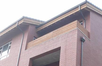 建筑施工屋面工程细部节点工艺