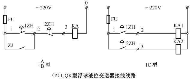 [电气分享]电气自动控制电路图实例精选,快收藏!_23
