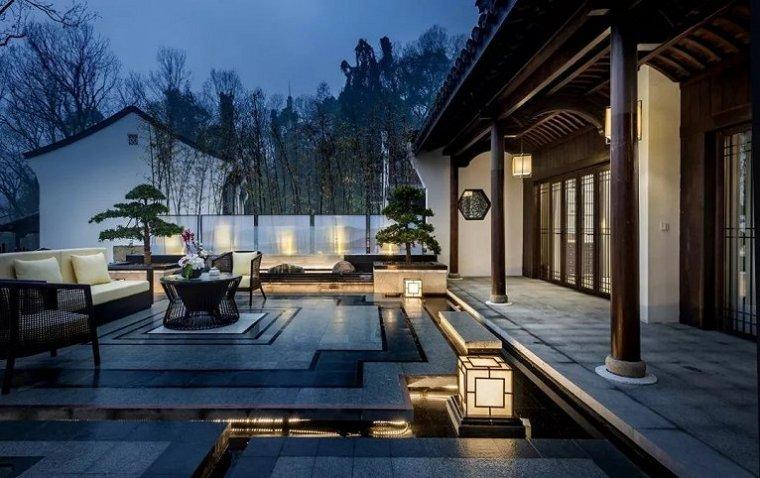 杭州雅谷泉别墅-29