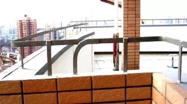 屋面避雷安装优质做法_3