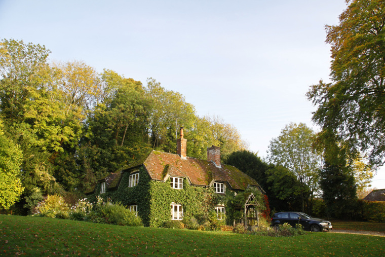 英国新式住宅-3