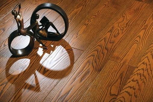 梅雨季节木地板保养应该注意什么