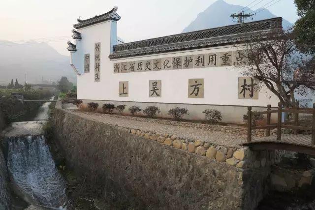 杭州六个古村入选中国历史文化名村,美丽乡村的新样本