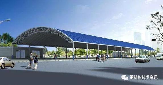 轻型钢结构在房屋加层改造工程中的应用