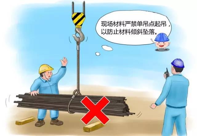 《工程项目施工人员安全指导手册》转给每一位工程人!_44