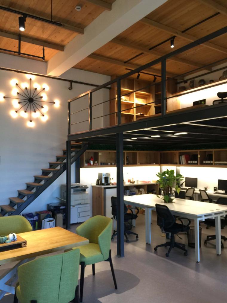 上海易风空间办公室-4