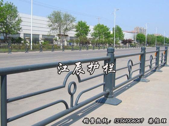 江辰护栏来图定制花式护栏