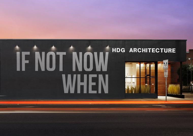 美国HDG建筑设计公司办公空间-9