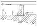 铁路桥梁工程防撞墙及A、B竖墙施工方案