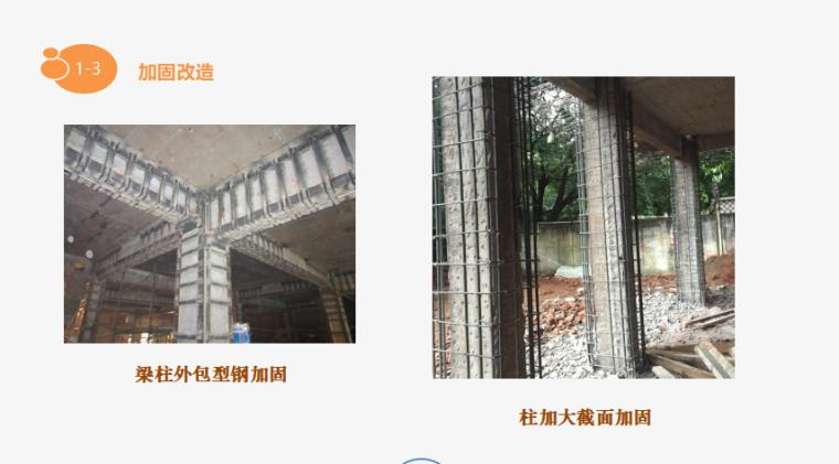 中国建筑科学研究院结构检测鉴定与加固改造概述(共49页)