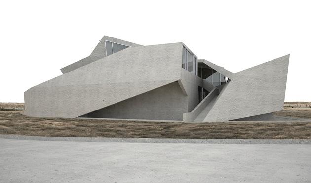 谈谈当代主要建筑思潮与流派