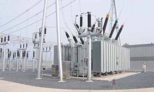 变电站暖通工程施工方案