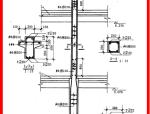 柱板梁钢筋工程量计算