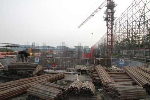 [电梯]江阴市医疗中心电梯工程监理实施细则(共32页)