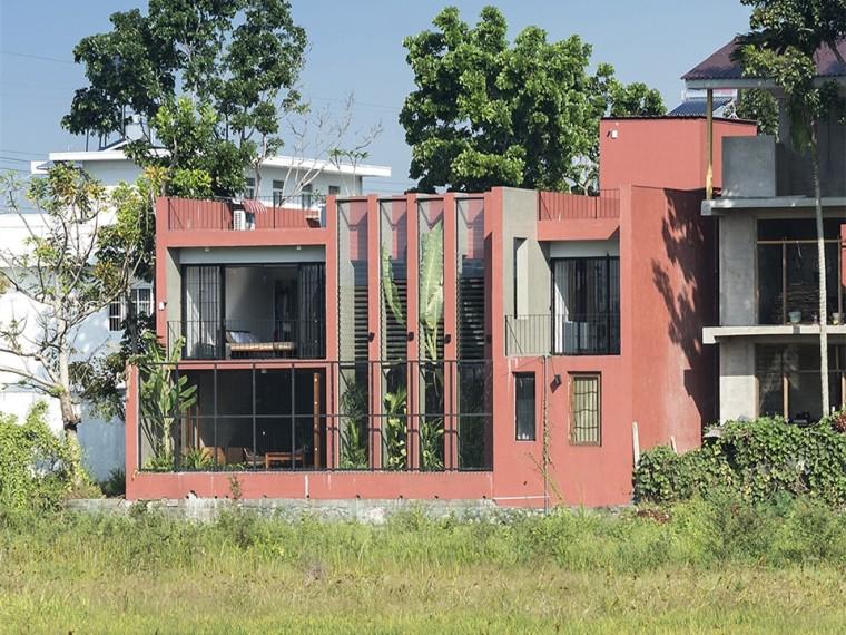 斯里兰卡Nucleus住宅