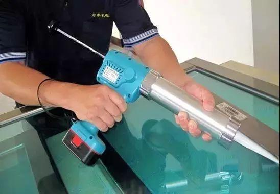 深度揭秘玻璃胶,这些你知道吗?