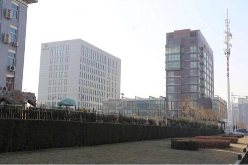 [河北]唐山滦南县供销大厦暖通空调施工组织设计