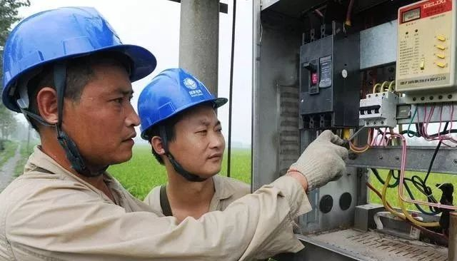建筑施工现场临时用电管理