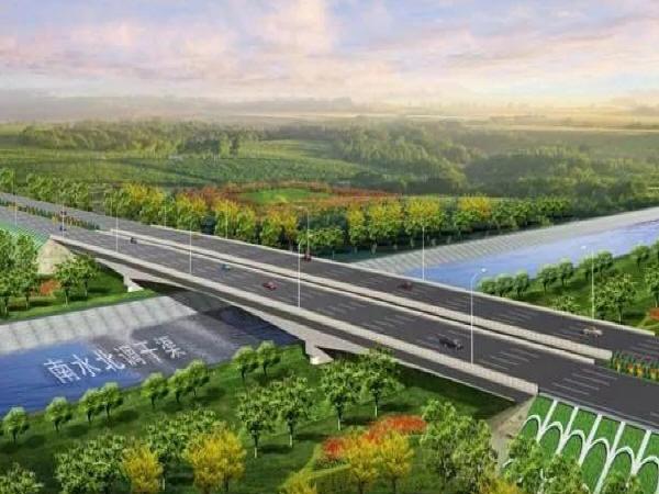浅谈道路桥梁设计中存在的问题及对策
